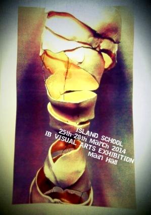 A4 Art Poster