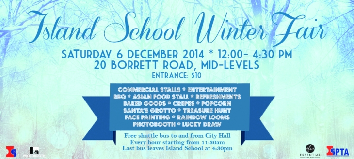 Winter Fair Web Banner